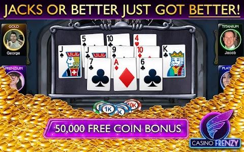 Casino Frenzy v2.8.313