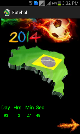 Futebol World Cup