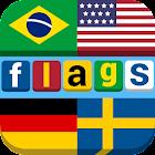 Logo Quiz - Adivina los países icon