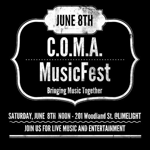 Coma Music Fest