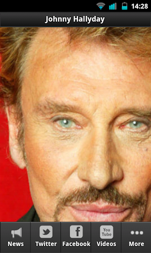 Fan de Johnny Hallyday