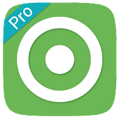 Toucher Pro for Lollipop - Android 5.0