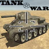Tank War - Battle Tank
