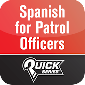 Spanish for Patrol Officers