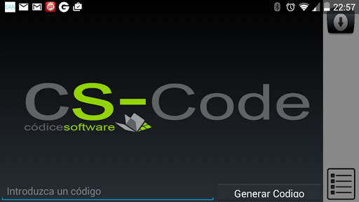 CS-Code