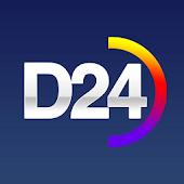 DIASPORA 24.Tv