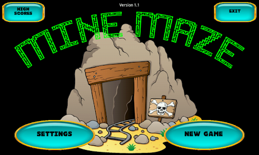 Mine Maze- screenshot thumbnail