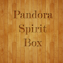 Pandora Spirit Box Speaker icon