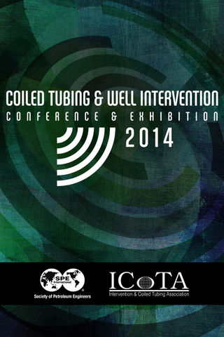 Coiled Tubing Well Conf 2014
