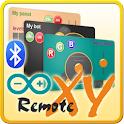 RemoteXY: Arduino control PRO icon