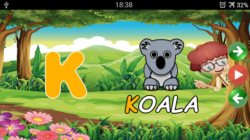 Games for kids (2,3,4 age)  screenshots 3