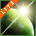 Matrix Planet Lite icon
