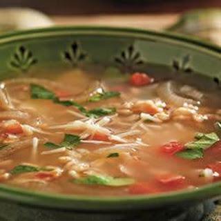 Zuppa de Farro