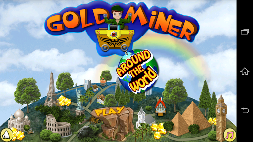 The Golden Miner - WordPress Dreams | Plugins and Themes