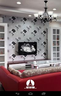 裝潢設計愛菲爾系統傢俱室內設計歐化廚具