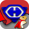 Hero the Hamster icon