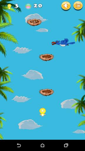 Flap Bird Fall 1.1 screenshots 3