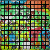 Looney Tunes Fan Puzzle