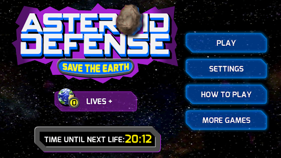 Save The Earth: A.D.- screenshot thumbnail