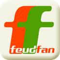 Feudfan - Wordfeud tracker icon