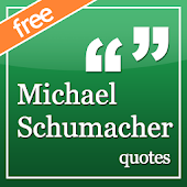 ❝ Michael Schumacher quotes
