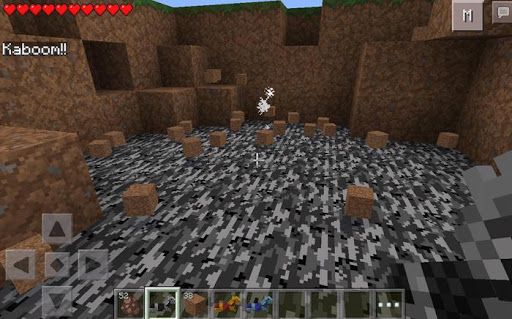 Super Tools Mods for MCPE
