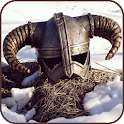 Skyrim Gallery Game LWP icon