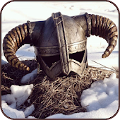 Skyrim Gallery Game LWP