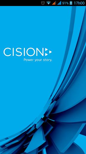 Cision Mobile
