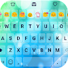 Cute Multicolor Emoji Keyboard