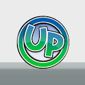 Universal Fun Parties logo