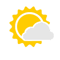 Aix Weather Widget logo