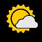 Aix Weather Widget icon