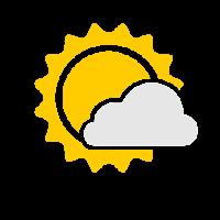 Aix Weather Widget 0.1.9.4