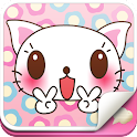 Emoji Smelly Cat icon