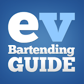 Video Bartending Guide Tablet