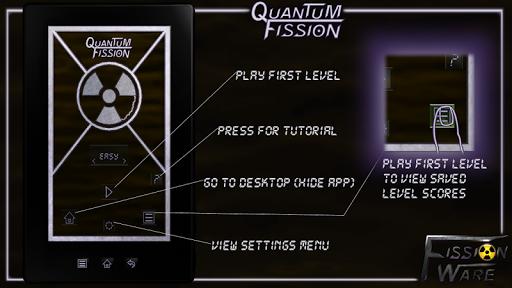 Quantum Fission