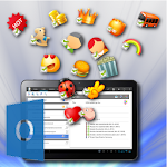 VCOrganizer Tab v9.6.1.425 Build 425