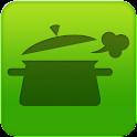 요리백과 – 만개의레시피 logo