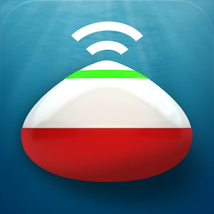 ibobber - android apps on google play, Fish Finder