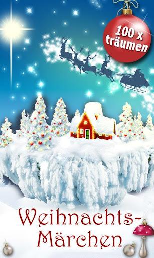 Weihnachtsmärchen: 100 Märchen