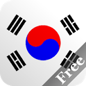 Korean+ Free icon
