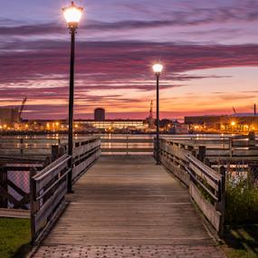 by Michael Otero - City,  Street & Park  City Parks ( normal, vibrant colors, 50mm, normallens, vibrant, d4, nikon df, flagship, nikond4, nikondf, nikonglass, df, sunrise )