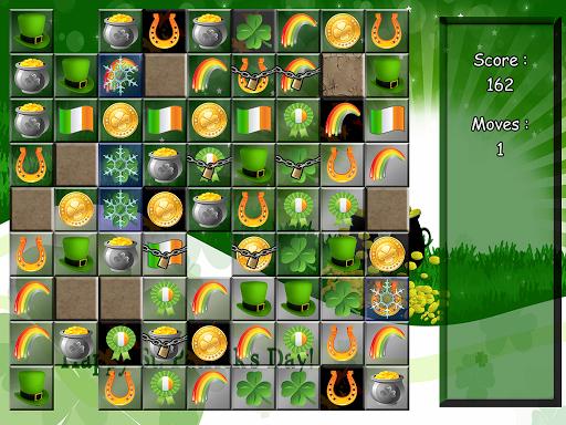 【免費家庭片App】Hidden Object Saint P Match 3-APP點子
