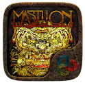Mastlion GO Launcher Theme icon
