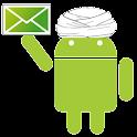SMS genius logo