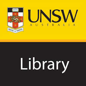 Free Apk android  UNSW Library 4.5.92  free updated on
