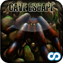 Cave Escape logo
