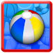Beach Balls HD Livewallpaper