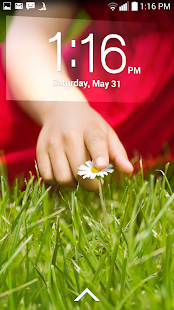 Lockscreen Policy (<= KitKat) Screenshot